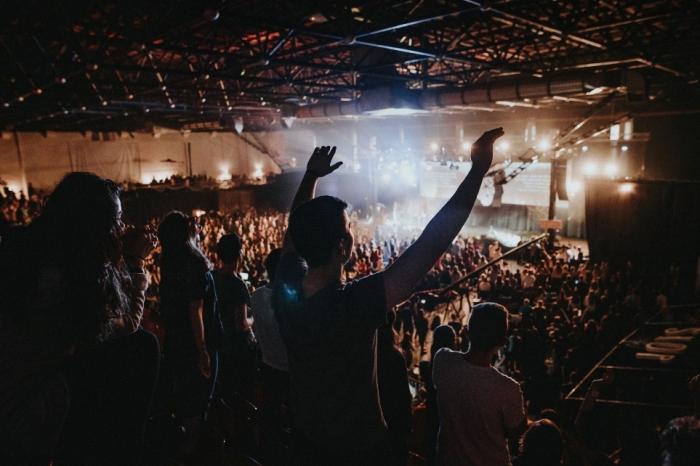 Konferencia GODZONE 2018 - V hlbine