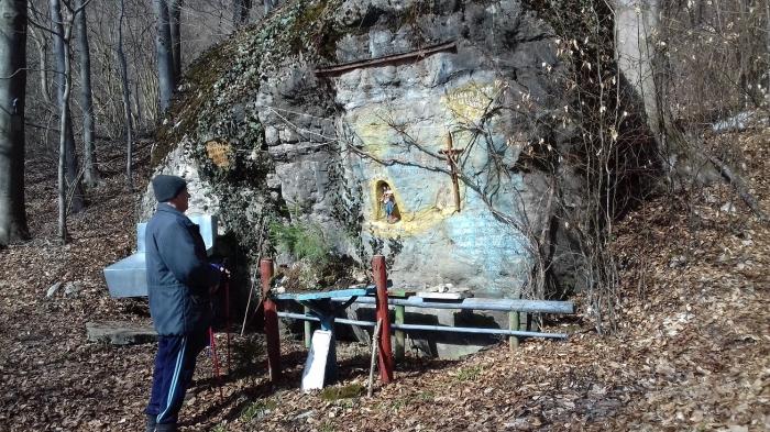 Moja kaplnka (15): Ruženec v kostole vymenili za ruženec v chráme prírody