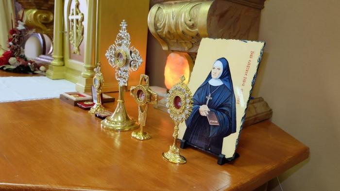 PODCAST: V kaplnke sv. Michala archanjela máme novú relikviu