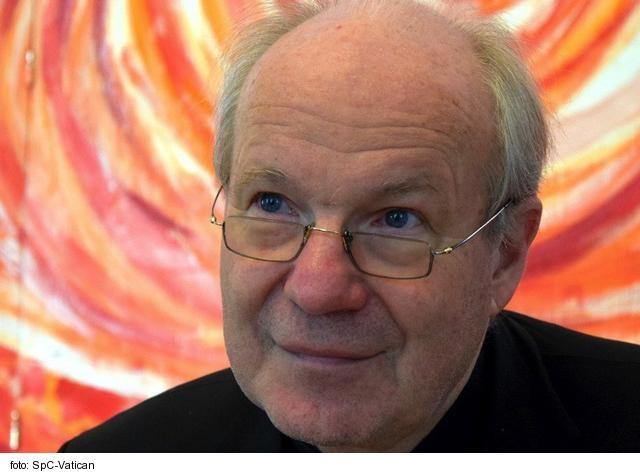 Viedenský arcibiskup: Nech sa vieme v kostoloch nadýchnuť