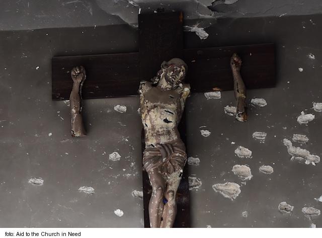 Počet kresťanov v Sýrii sa naďalej zmenšuje