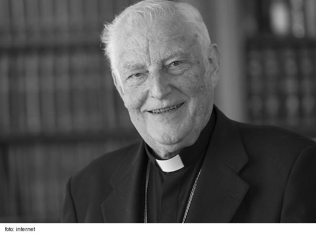 Zomrel poľský kardinál Zenon Grocholewski