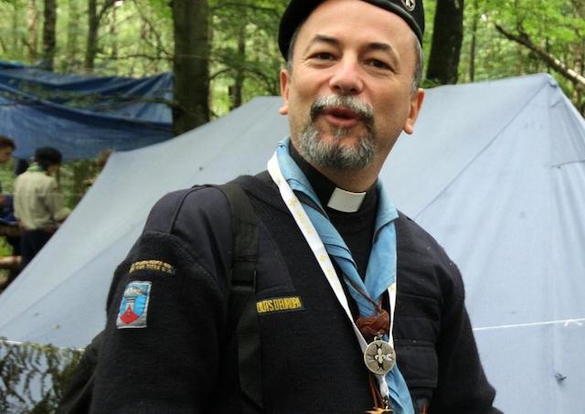 Vladyka Cyril Vasiľ sa počas karantény vrátil ku knihám