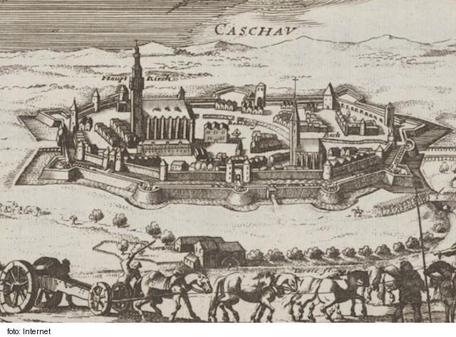 Vznikli nové gréckokatolícke farnosti - Košice-Sever a Košice-Šaca