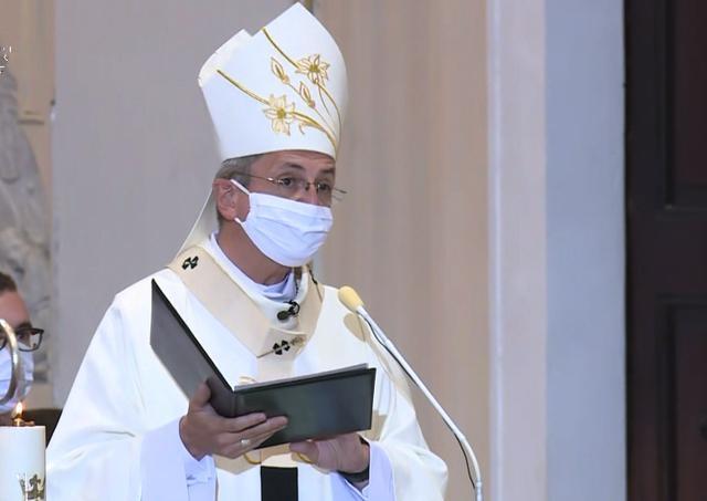 Arcibiskup Zvolenský kňazom: Nestraťme horlivosť a lásku k veriacim
