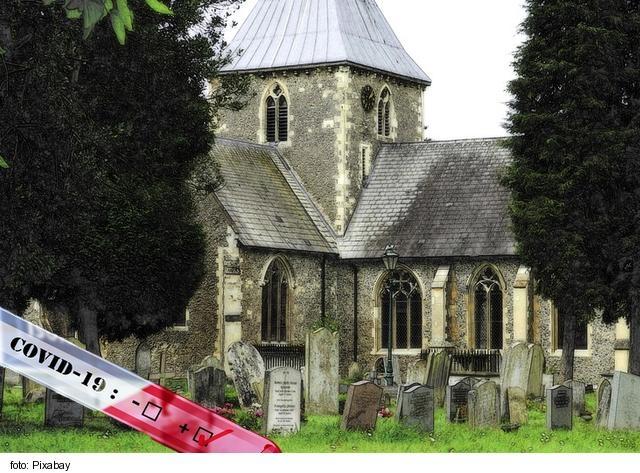 Biskupi budú rokovať o návrhu premiéra o komunitnom testovaní online