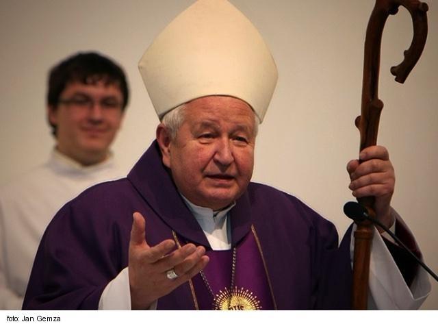 Priamy prenos v sobotu: Spomienka na biskupa Štefana Sečku