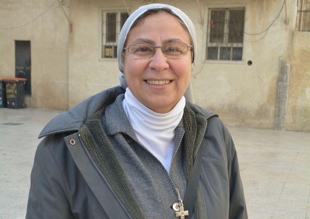 Sr. Annie v Sýrii: Ľudia sú bezradní, vyčerpaní a zraniteľní