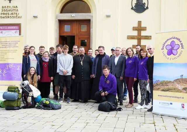 Evanjelizačná cesta prepája známe pútnické miesta Prešovského kraja