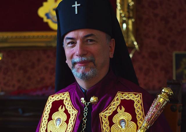Pápež František menoval pre Košickú eparchiu nového eparchiálneho biskupa
