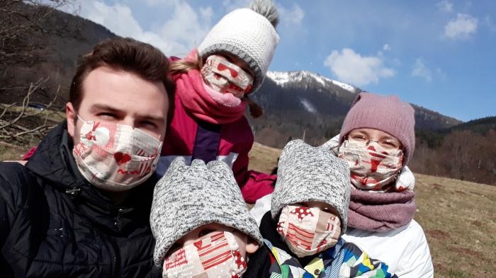 Programový riaditeľ Martin Šajgalík prekonal koronavírus
