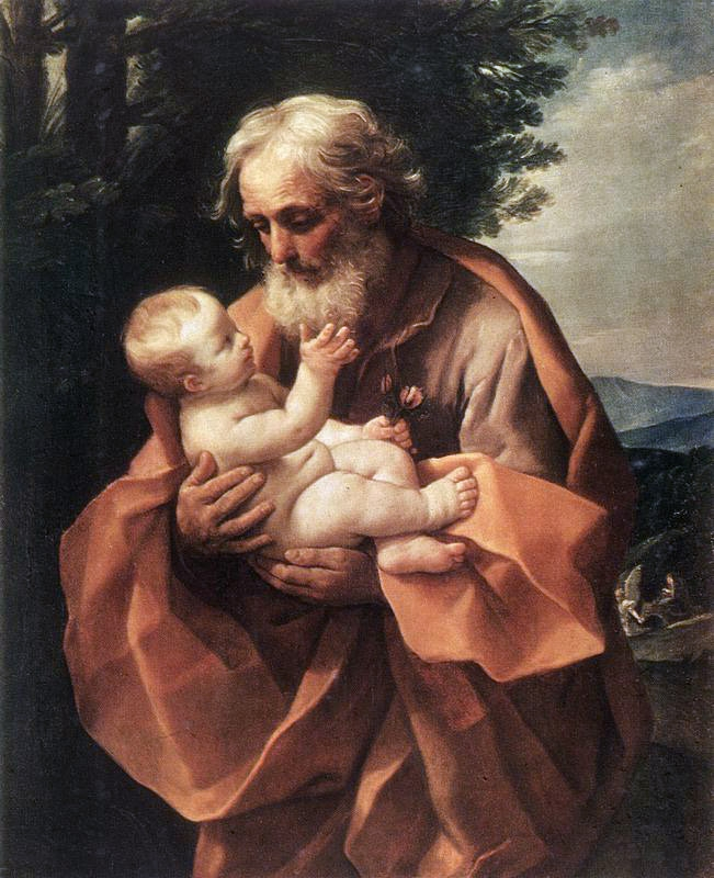 PODCAST: Ideál svätého Jozefa je liečivá sila