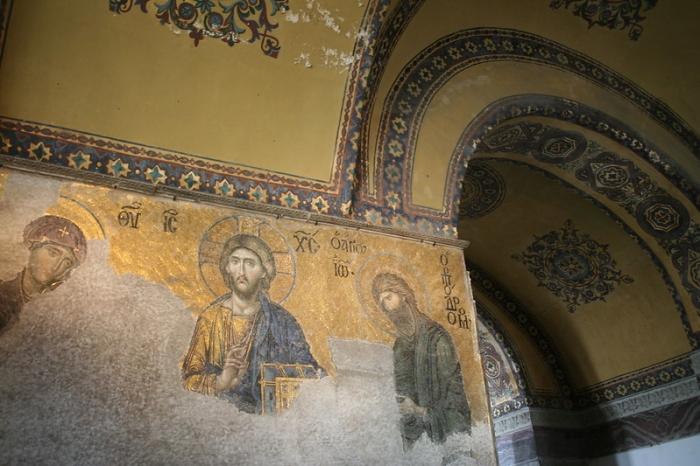 PODCAST: Prečo je Hagia Sofia taká dôležitá?