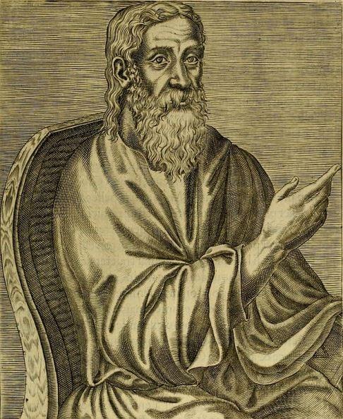 Zakladateľ kresťanského humanizmu