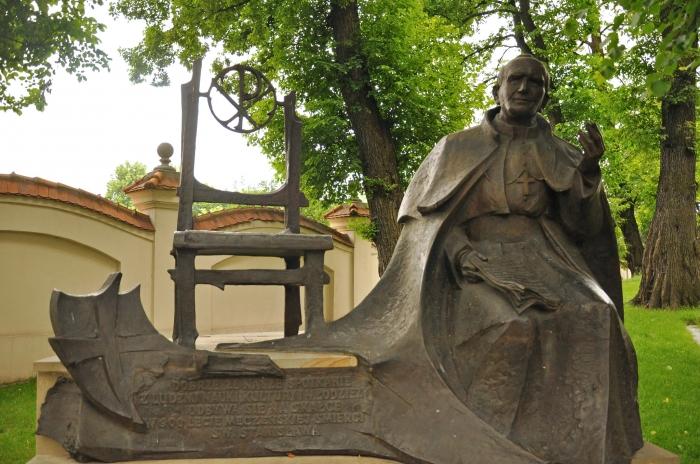 Programové tipy: 100 rokov od narodenia sv. Jána Pavla II.
