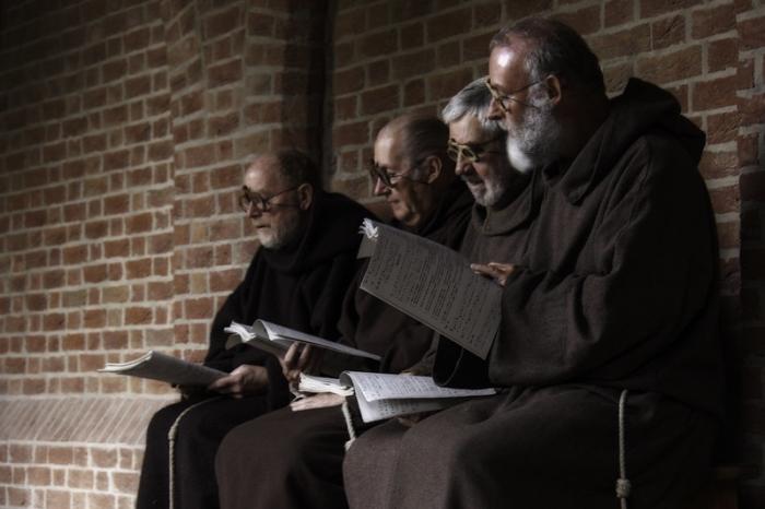 Obetovanie Pána: Svedectvá rehoľníkov vo vysielaní