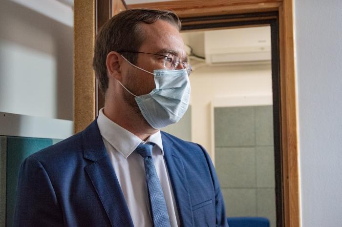 PODCAST: M. Krajčí - útoky na kresťanov v politike ešte prídu