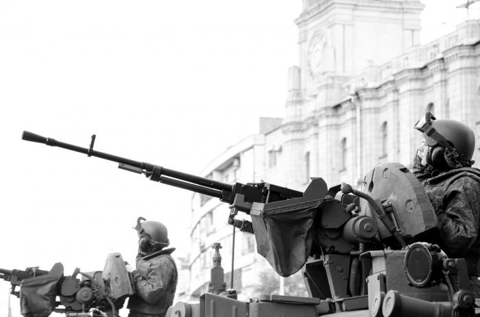 Vladyka Rusnák o konci 2. svetovej vojny: Obráťme sa!