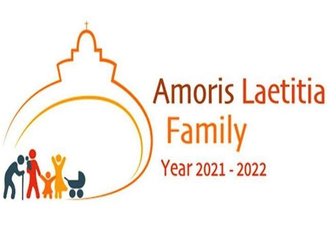 Rok rodiny Amoris laetitia je osobitnou pripomienkou dôležitosti rodiny ako základnej bunky spoločnosti aj cirkvi