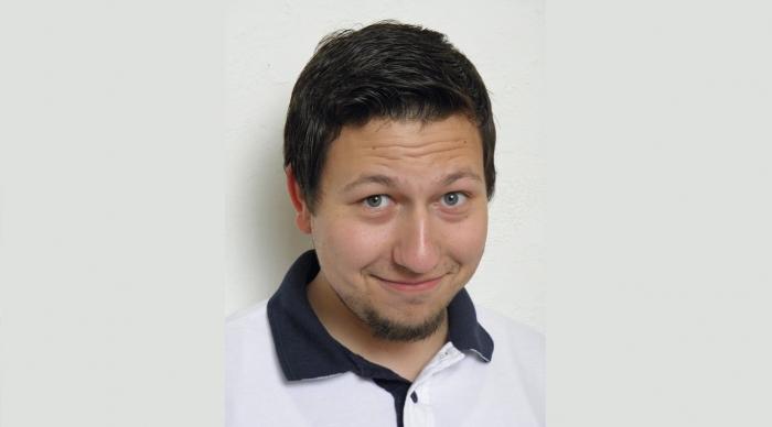 TO SME MY: Andrej Baldovský