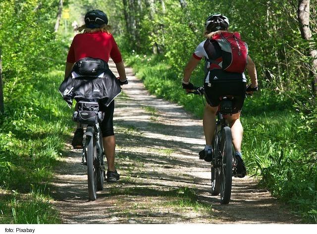 1300 kilometrov a 25 miest prešli účastníci 25. Ročníka cyklopúte Na bicykloch za život