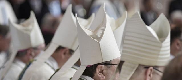Cirkev v Írsku plánuje národnú synodu