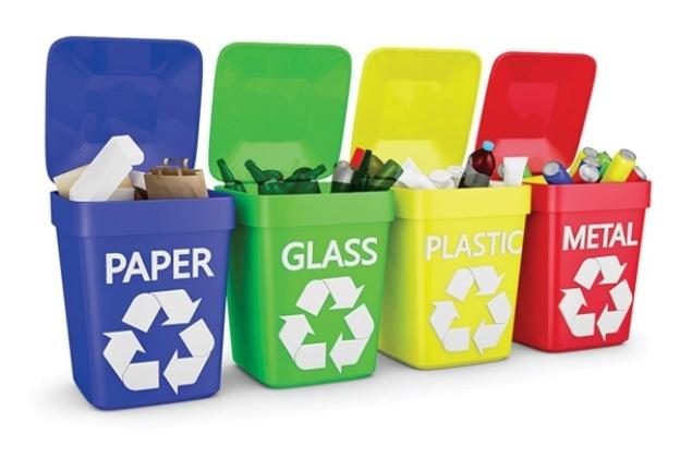 Predchádzanie tvoreniu odpadov a recyklácia