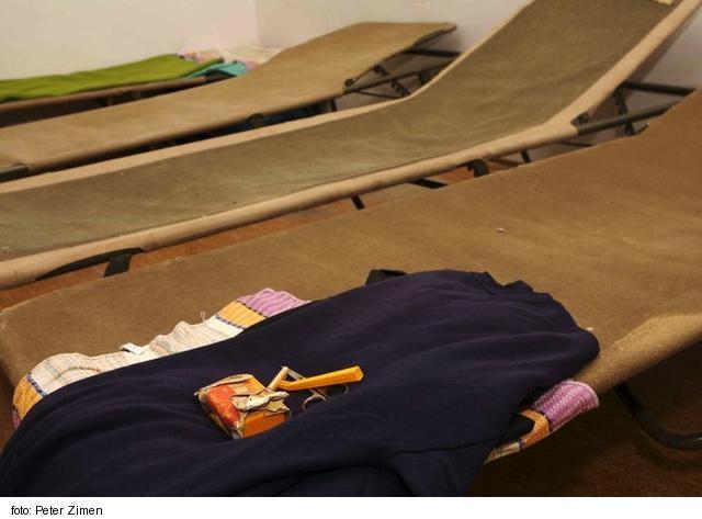 Nezisková organizácia Depaul Slovensko našla tento rok bývanie pre 16 ľudí bez domova