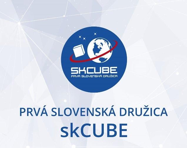 Prvá slovenská družica skCUBE je vo vesmíre