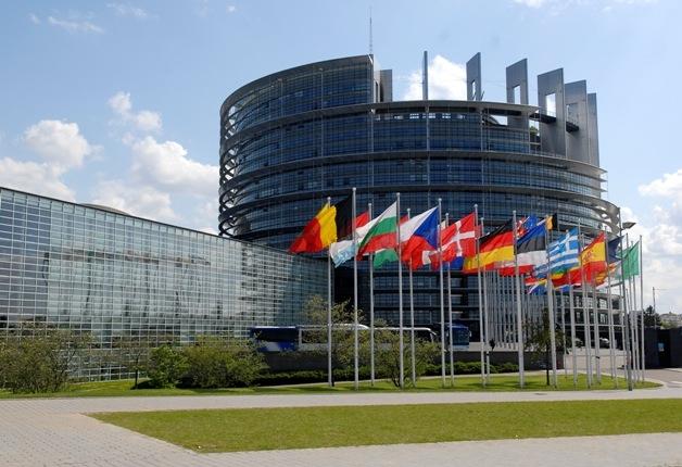 Vysielanie Európskeho parlamentu naživo
