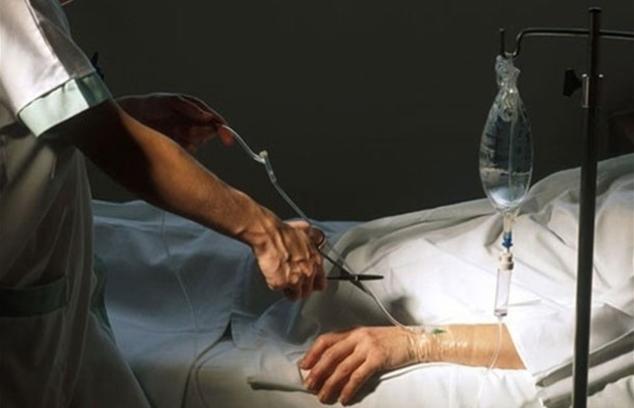 Mení sa pohľad niektorých kresťanských cirkví na eutanáziu?