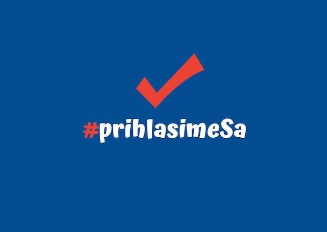 Fórum kresťanských inštitúcií spustilo občiansku kampaň #prihlasimeSA