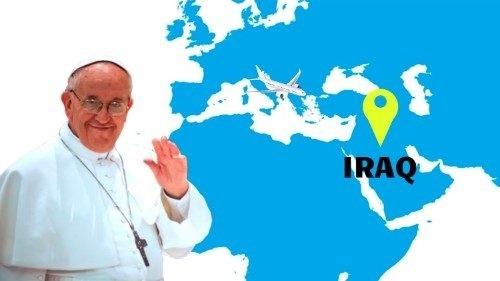 Pápež zavíta do výnimočnej katedrály v Bagdade