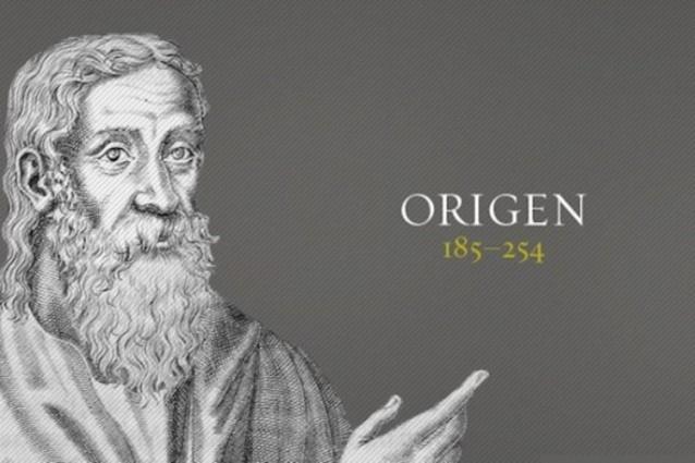 Duchovný obzor bude venovaný Origenovi