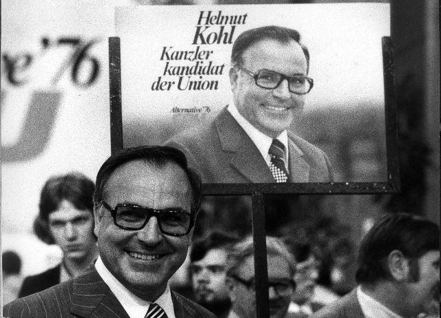 Spoločenský komentár: Svetlé a temné stránky Helmuta Kohla