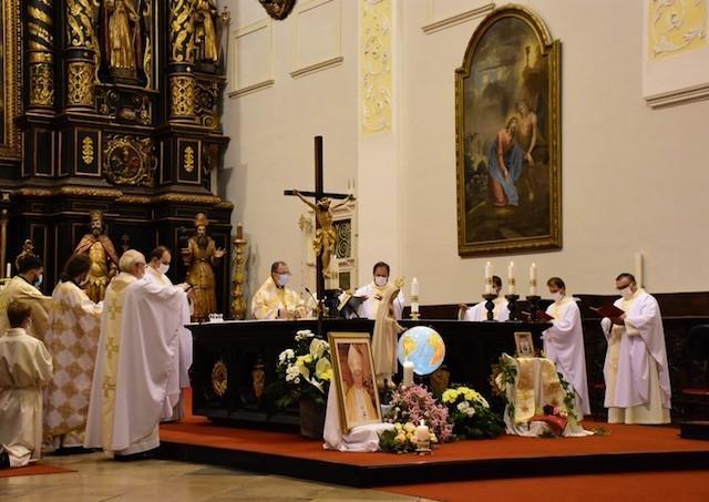 Pred sto rokmi sa narodil biskup Pavol Hnilica
