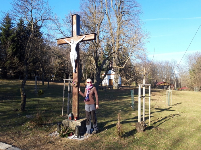 Moja kaplnka (9): Duchovné miesto na Zochovej chate