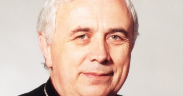 Na Veľkú Noc nás duchovne pripraví biskup Andrej Imrich