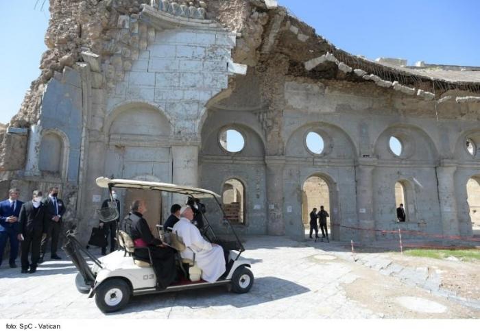 Biskupi iniciovali zbierku na pomoc Blízkemu východu