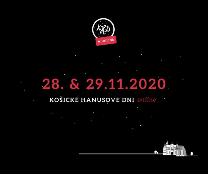 Košice ožijú kultúrnym online festivalom