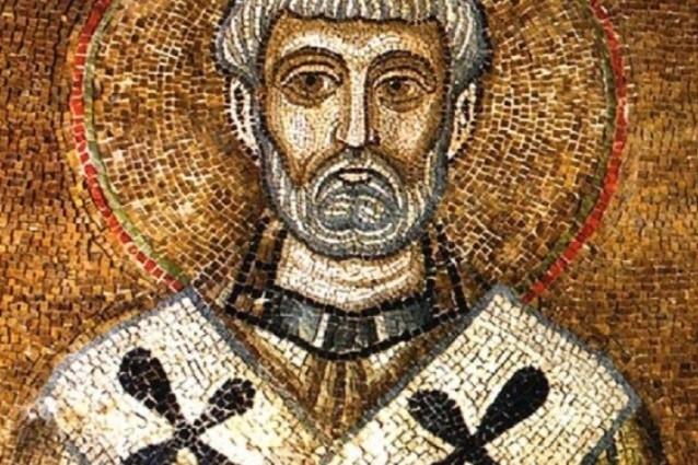 Spomienka na svätého Klementa Rímskeho