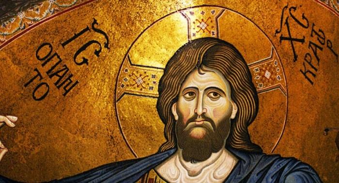 Viera Cirkvi je založená na Božom zjavení