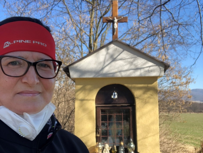 Moja kaplnka (3): Poslucháčka Erika pozýva ku kaplnke za Lazanmi