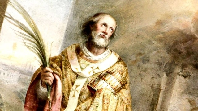 Spomienka na pápeža Leva Veľkého