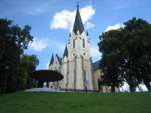 V Levoči sa stretneme pri Bazilike!