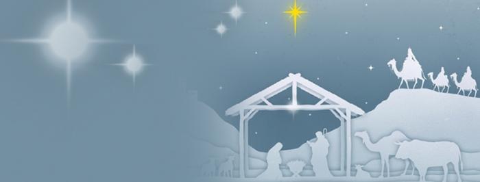 Prajeme vám požehnané vianočné sviatky!