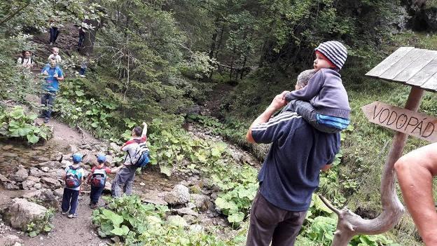 Na Lumentúre sa konal rodinný piknik pod vlajkou Rádia Lumen