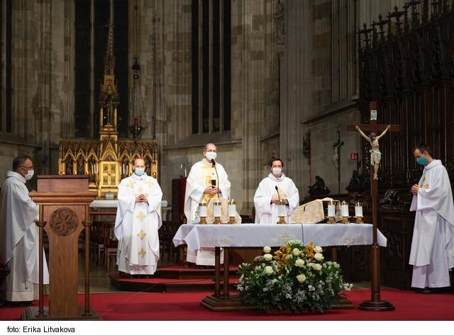 V Bratislavskej arcidiecéze sa začal Rok modlitieb za farnosti