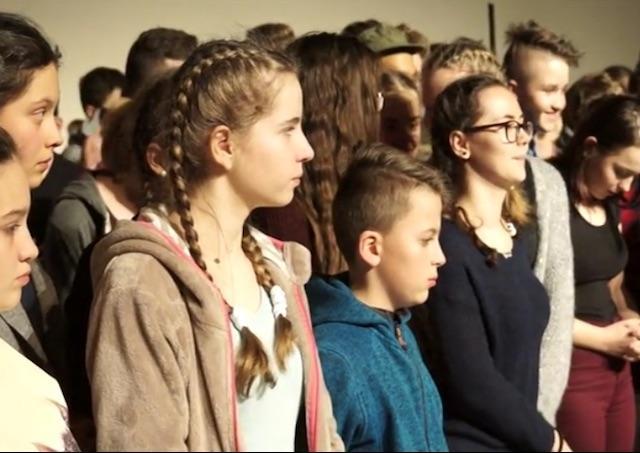 Pandémia koronavírusu zatvorila aj Cirkevnú základnú školu svätého Gorazda v Námestove
