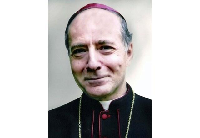 Svätý Otec vymenoval nového apoštolského nuncia na Slovensku